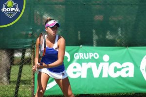 Lauren Anzalotta se proclama campeona en Costa Rica