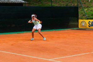 Lauren Anzalotta avanza en Italia